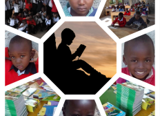 Future of Taru 2019 Christmas Appeal - Gift a Disadvantaged Child a Book for Christmas