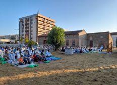 Soutien à la construction d'une mosquée à Cugnaux