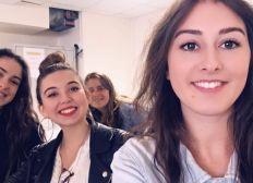 Voyage étudiant en Italie