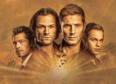 *The WB* Supernatural Season 15 Episode 4 Full Watch!!