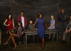How to Get Away with Murder Season 6 Episode 7 [I'm The Murderer] Watch-Full!!