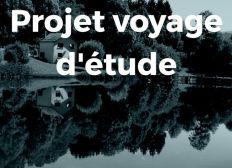 Voyage étude BTS GPN