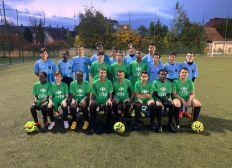 Tournoi international de fin de saison U15 à Bordeaux