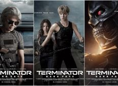 !!123MovieS!! Watch [[Terminator: Dark Fate]] (2019) FULL Movie Online HD