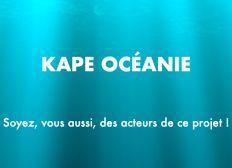 KAPE Océanie