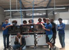 Voyage Vanuatu 2020 BTS 2 Pilotage des Procédés Nouvelle-Calédonie
