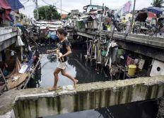Aidez les enfants aux philipines