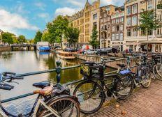 Voyage Amsterdam BTS SAM