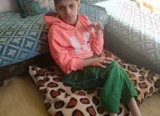 Un fauteuil pour Anas