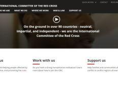 Red Cross (Daniel & Eric)