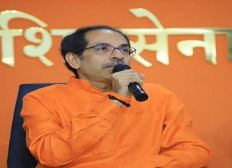 Uddhav Thackeray has a 50-minute meeting with Congress leaders, Raut said - CM, Shiv Sena only