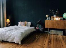 Vintage-Möbeln neues Leben einhauchen