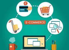 Créer un «e commerce «