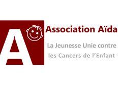 RÉCOLTE DE FONDS POUR L'ASSOCIATION AÏDA : UNIE CONTRE LES CANCERS DES ENFANTS