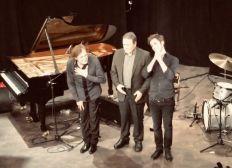 Nouveaux Albums de Dimitri Naïditch: BACH UP et SOLISZT