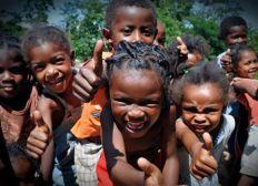 Venir en aide aux Orphelins Malgaches (éléctricité, adduction d'eau potable..)