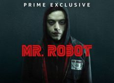 Mr. Robot Season 4 Episode 7 Watch Online