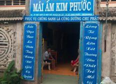 Mission humanitaire Vietnam
