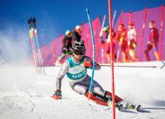 Aide au financement de la saison de ski alpin