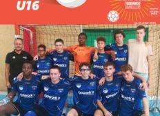 Saran Loiret Handball -16 ans => Tournoi de Granollers