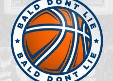 Soutien au Podcast BALD DONT LIE de DOM, saison NBA 19/20