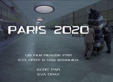 COURT METRAGE POUR LE NIKON FILM FESTIVAL 2020