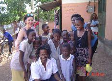 Straßenkinder Center in Uganda - Afro Jam Arts Center