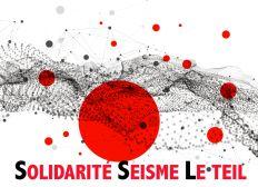 Solidarité séisme Le Teil (07)