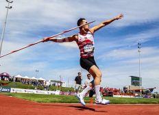 Objectif qualification aux Jeux Olympiques