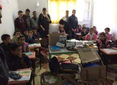 Voyage Humanitaire pour le Maroc