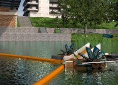Je dépollue les fleuves et les océans avec PlasticVortex