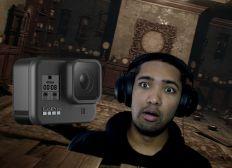 Une caméra pour un passionné de vidéo !