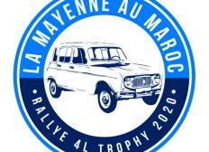 La Mayenne au Maroc, 4L Trophy 2020