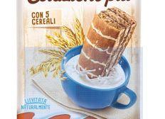 Je rince le monde avec Kinder Colazione et des canettes d'ice tea de 15 cl