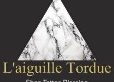 L'Aiguille Tordue - Shop Tattoo Piercing