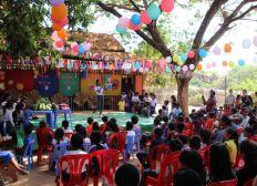 KKO Kambodscha - Bildung für Kinder und Jugendliche