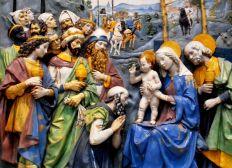 La Navidad es Jesús