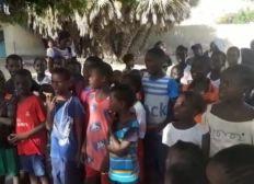 Sud France Sénégal