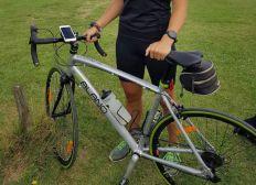 Racing Bike for IRONMAN