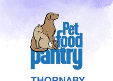 Pet Food Pantry Thornaby Starter Stock