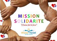 Aidons une jeune famille avec 2 bébés dans le besoin