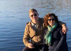 Aidez Gonzalo Manso  à rentrer auprès de sa famille en Argentine