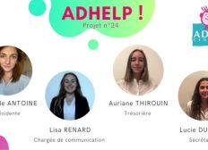 ADHELP Centre