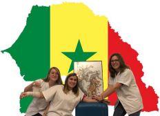 Stage infirmier au Sénégal