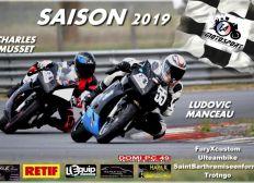 Equipe Anjou motosport