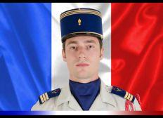 Je soutiens la famille de Clément Frison-Roche