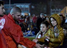 Aide pour le tremblement de terre en Albanie
