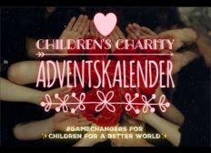 "Gamechangers für ""Children for a better World"""