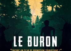 """""""Le Buron"""" un thriller fantastique 100% Auvergnat"""