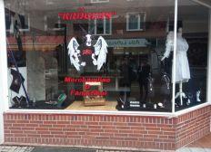 Krügers Merchandise und Fanartikel